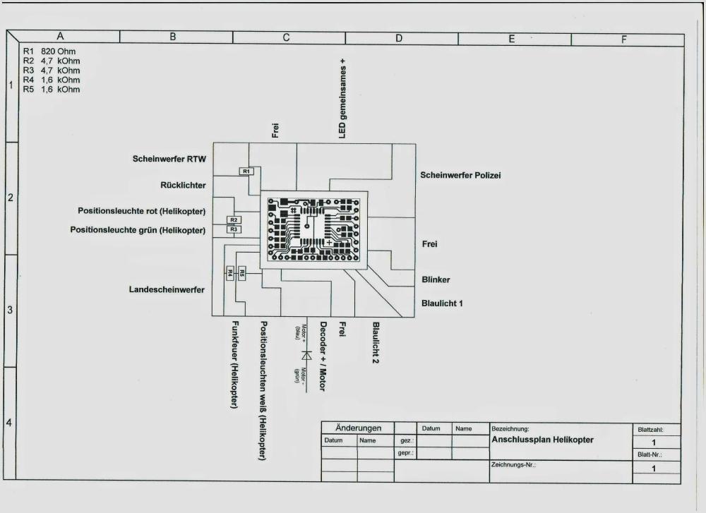 Ausgezeichnet Heli Schaltplan Fotos - Elektrische Schaltplan-Ideen ...