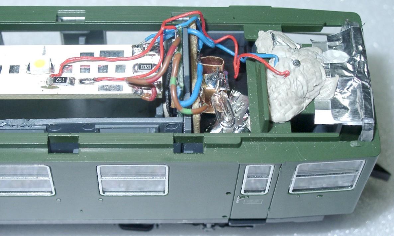 led schlussbeleuchtung rot in mitteleinstiegwagen. Black Bedroom Furniture Sets. Home Design Ideas